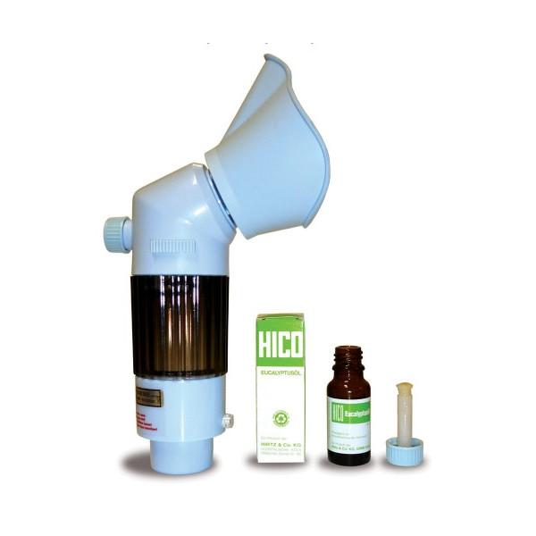 inhalateur climamaske inhalation