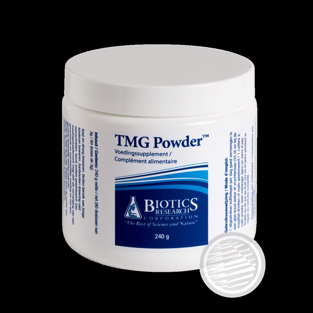 Triméthylglycine foie betaïne